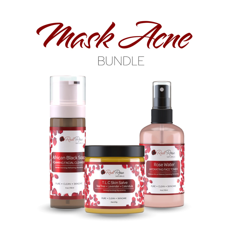 Mask Acne Bundle