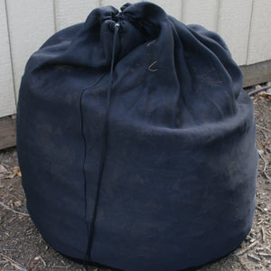 100 Gallon Compost Sack for Home Composting - Portable Composter