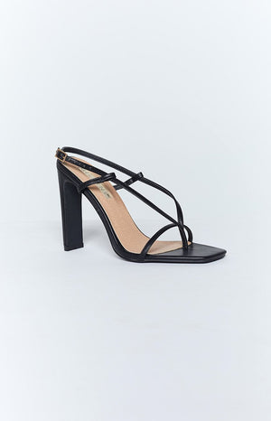 Billini Yael Heel Black