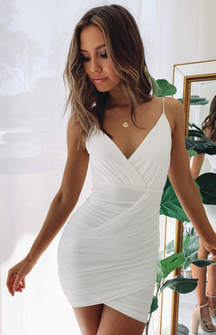 https://files.beginningboutique.com.au/Luxe+Life+V+Neck+Party+Dress+White.mp4