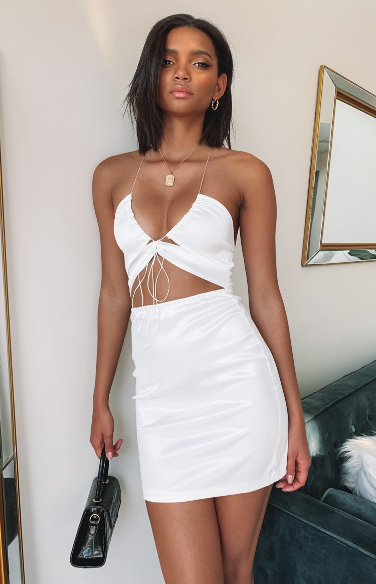 https://files.beginningboutique.com.au/You've+Met+Your+Match+Tie+Mini+Dress+White+Satin.mp4