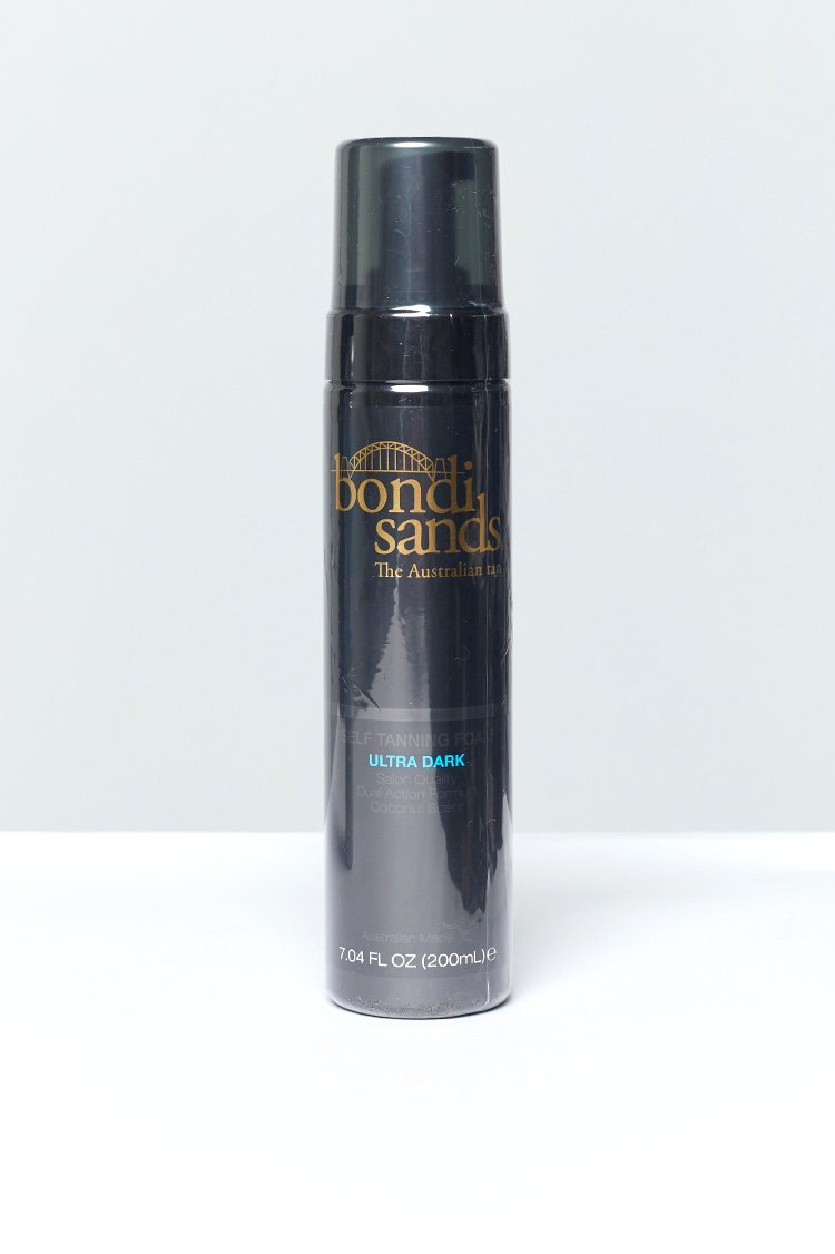 Bondi Sands Self Tanning Foam Ultra Dark 200ml