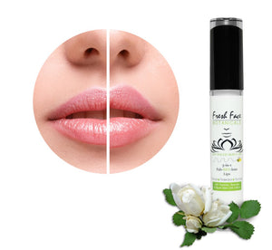 3-in-1 Fab-BEE-lous Lips - Primer | Protector | Plumper Lip Treatment - Fresh Face Botanicals™ - Advanced Natural Skin Care