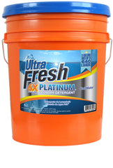 Ultra Fresh® Platinum™ 6X Laundry Detergent Cold Water Type™ - 5 Gallons