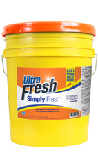 Ultra Fresh® Simply Fresh™ 1X Ocean Mist™ Laundry Detergent 5 Gallons