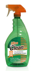 Ultra Clean™ Platinum™ Multipurpose Cleaner Unscented 40 fl.oz. Dispenser Ready-to-use