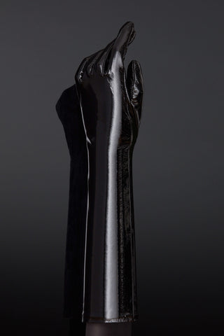 Leather Sense BDSM Opera Glove