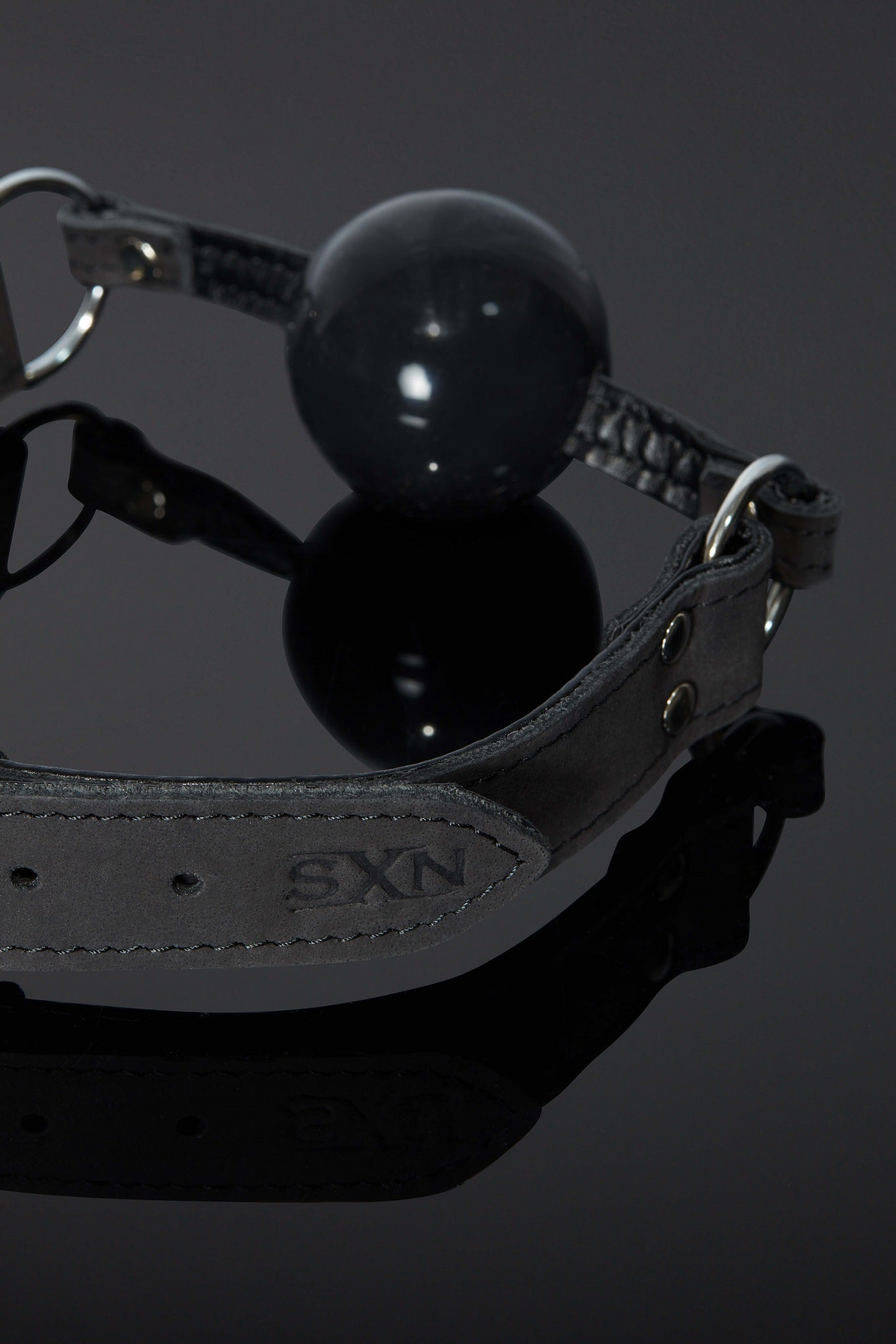House of SXN Sphaera Ball Gag Details