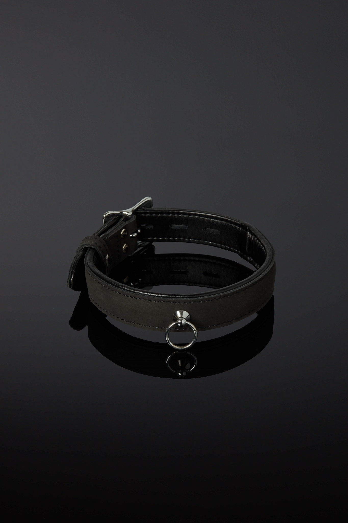 House of SXN Subtilis Nubuck Collar