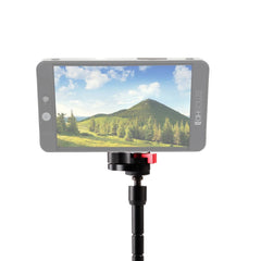 POWRIG camera accessories On-camera Monitor Quick Release Mount