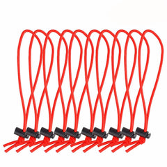 POWRIG power cable Elastic Cable Ties