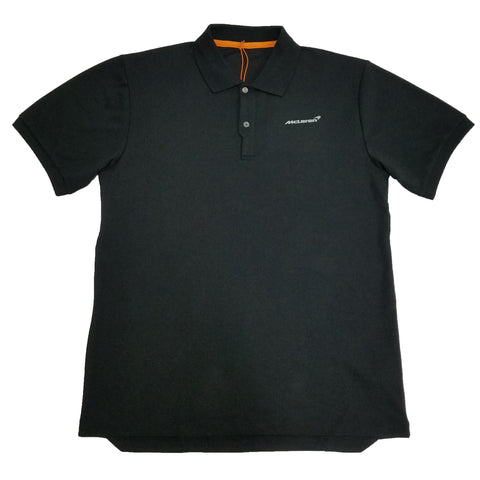 McLaren Men's Polo Shirt - Small