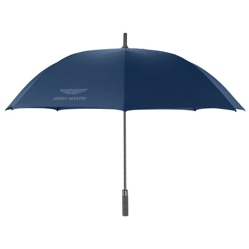 Aston Martin Golf Umbrella - Navy