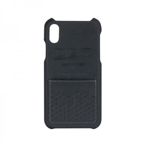 Aston Martin DBS Leather iPhone X Case