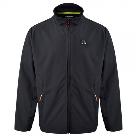 AMR Team Softshell Jacket - L