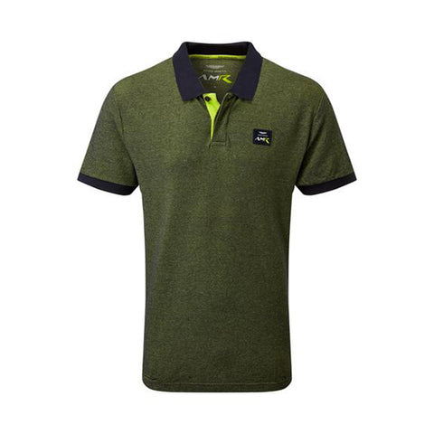 AMR Men's Team Travel Polo - XL