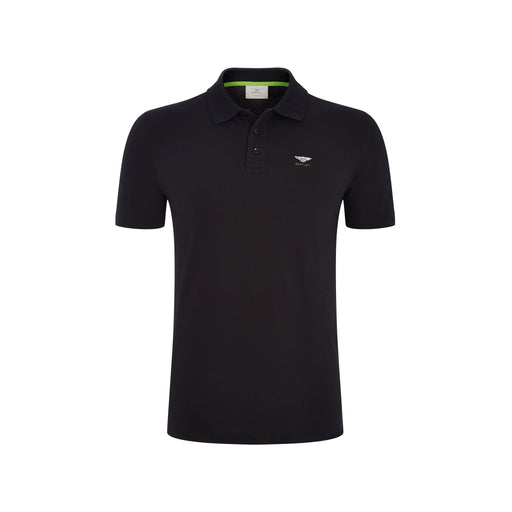 Bentley Polo Shirt Black - M