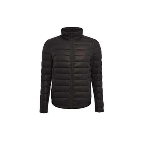 Bentley Light Down Jacket - Black XL