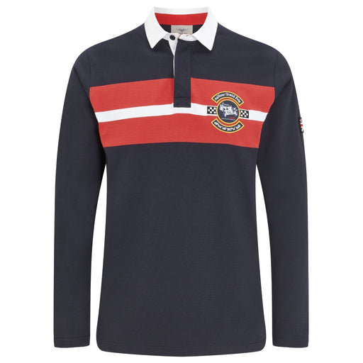 Bentley Men's Le Mans Rugby Shirt - M