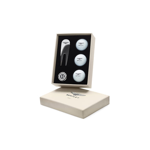Bentley - Golf Gift Set