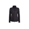 Ladies Light Down Jacket - L