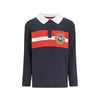 Bentley Boys Le Mans Rugby Shirt - 6/7 Years