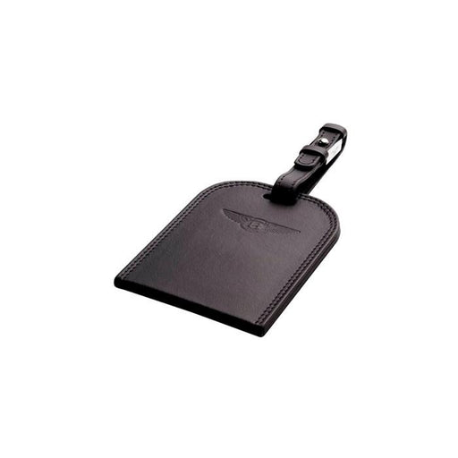 Bentley Luggage Tag (Black)