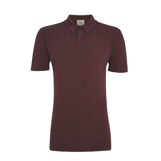 Bentley Iconic Mens Polo Knit - Medium