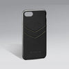 iPhone 8 Leather Cover (Black)