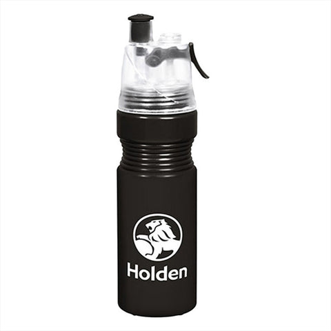 Holden - Black Drink Bottle