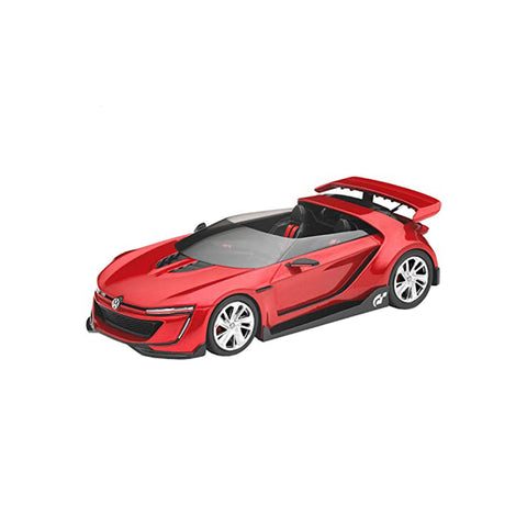 Volkswagen - GTI Roadster Model (Red)