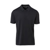 Porsche Men's Polo Shirt Black