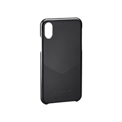 Cover IPhone X Black