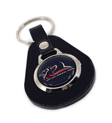 Holden - Racing Team Keyring