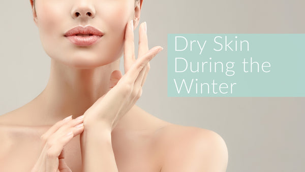 Two Reasons Winter Ages Your Skin Faster