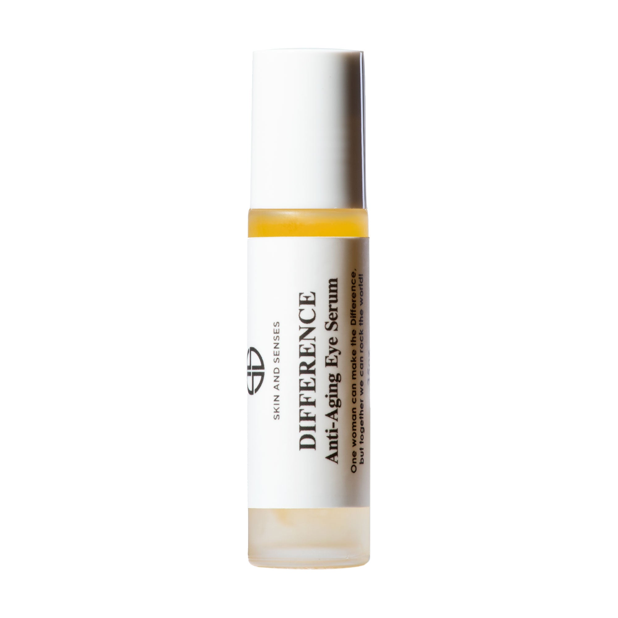 Vegan Anti-Aging Eye Oil