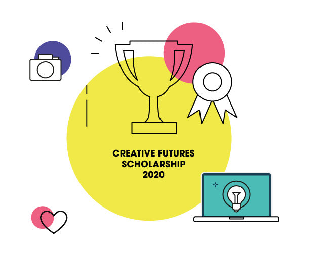 Creative Futures Scholarship Donation, 2019-2020