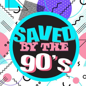 Saved by the 90s Halloween House Party Tickets
