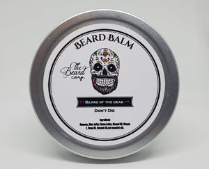 The Beard of the Dead Balm