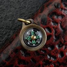 CMP-B Craftsman Handmade Version EDC Compass