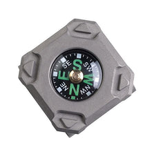 CPW-T Titanium Watchband Compass