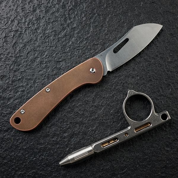 Top 10 Coolest EDC Pocket Knives You Must Have Part 2 - YouTube