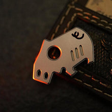 MecArmy 2019 Limited EDC Lucky Pig PG1