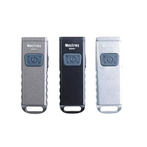 SGN1 Mini USB Rechargeable Keychain EDC Flashlight