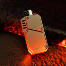 LTR2 Titanium Lighter Case for BIC J5 Disposable lighter