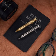 TPX8 Keychain Bolt Action Tactical Pen