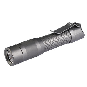 PS14 Dual Color Temperature (DCT) EDC AA Flashlight