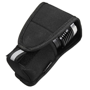 MecArmy PT60 9600 Lumens USB Rechargeable Search Flashlight