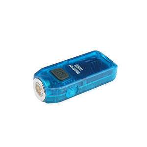MecArmy SGN5 560 Lumens USB Rechargeable Personal Attack Alarm Flashlight