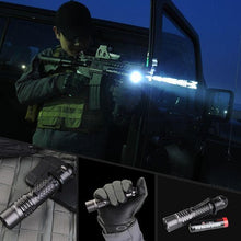 MecArmy SPX10 Tactical Flashlight